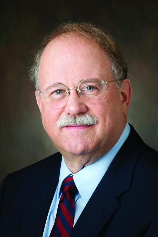 Joseph L. Fink III, BSPharm, JD