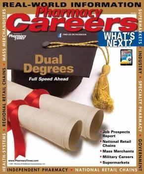 Pharmacy Careers Fall 2011
