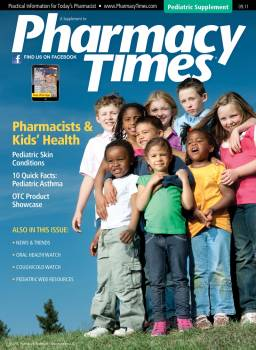 Pediatrics Fall 2011