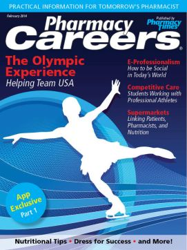 Pharmacy Careers February 2014