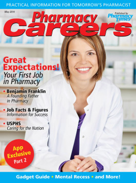 Pharmacy Careers