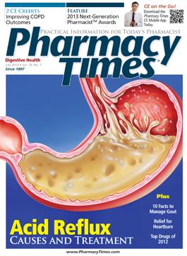 July 2013 Digestive Health