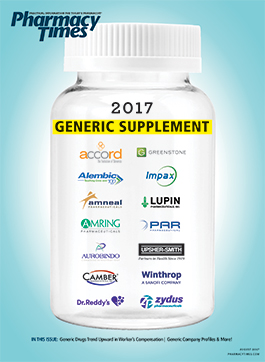 Generic Supplements
