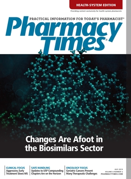 Publications - Pharmacy Times