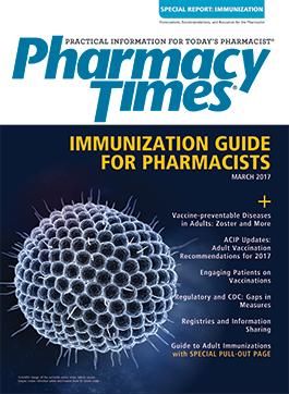 March 2017 Immunization Supplement
