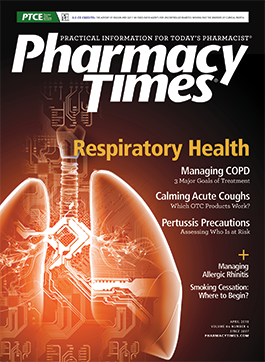 April 2018 Respiratory Health