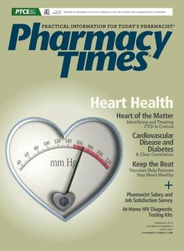 February 2019 Heart Health