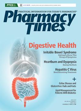 July 2017 Digestive Health