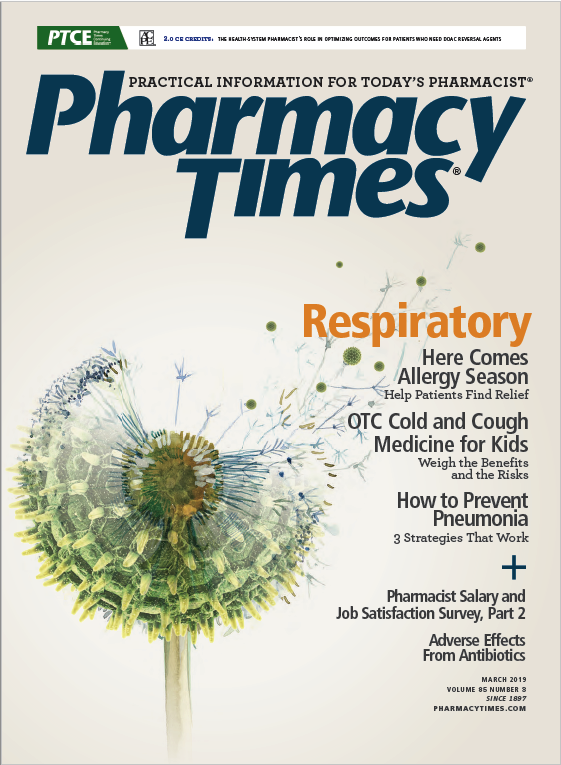 March 2019 Respiratory