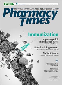September 2017 Immunization
