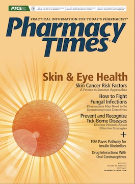 May 2019 Skin & Eye Health
