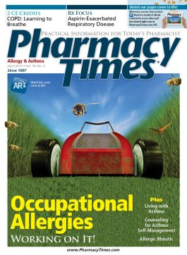 pharmacy times april 2013 allergy asthma - Cvr Pharmacy