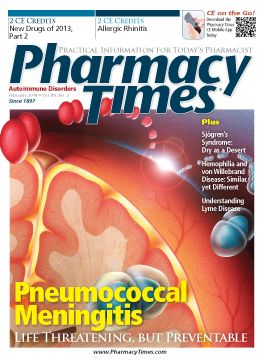 pharmacy times february 2014 autoimmune disorders - Cvr Pharmacy