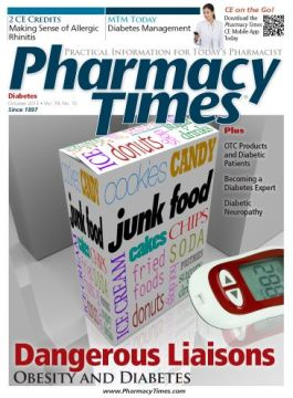pharmacy times october 2013 diabetes - Cvr Pharmacy