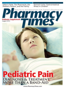 Pediatrics Fall 2012