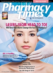 May 2011 Skin & Eye Health
