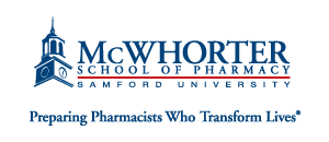 Samford University, McWhorter School of Pharmacy