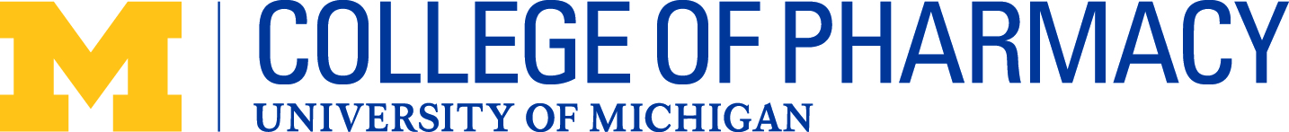 University of Michigan College of Pharmacy