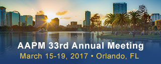 AAPM 2017 Meeting: Focusing on Pain as a Public Health Issue