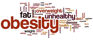 3 Trends in Obesity Rates in the United States
