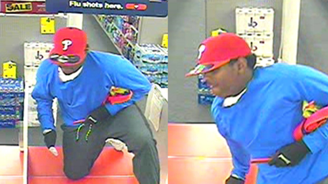 another pharmacist robbed at knifepoint in ohio