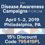 Disease Awareness Campaigns Forum