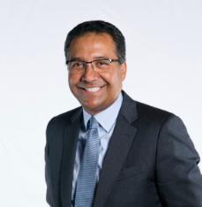 Michael Dominguez, Senior VP, MGM Resorts in Las Vegas