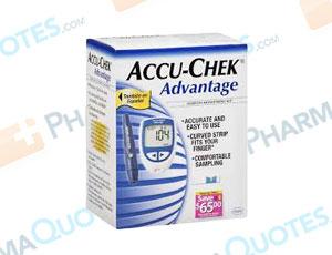 Accu-Chek Advantage Kit Coupon