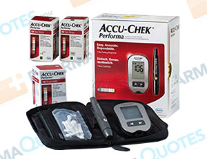 Accu-Chek Complete Care Kit Coupon