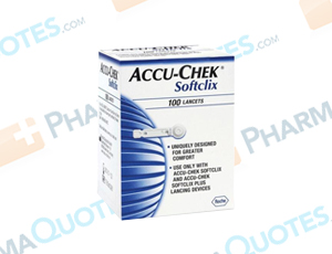 Accu-Chek Softclix Coupon