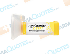Aerochamber Plus Z Stat Medium Coupon