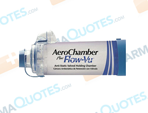 Aerochamber With Flowsignal Coupon