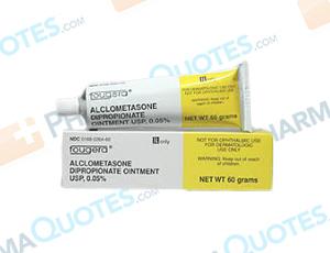 Alclometasone Dipropionate Coupon