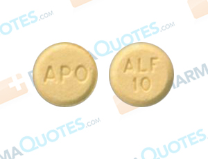 Alfuzosin HCL Coupon
