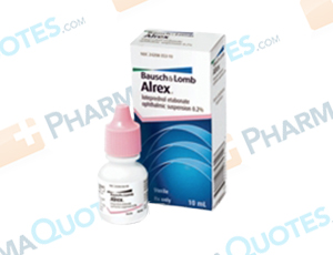 Alrex Coupon
