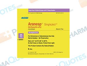 Aranesp Coupon