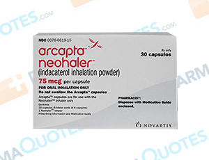 Arcapta Neohaler Coupon