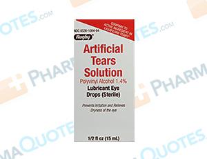 Artificial Tears Coupon