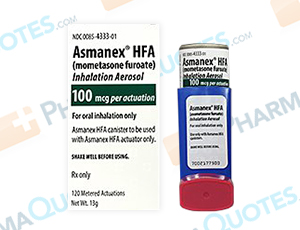 Asmanex Hfa Coupon