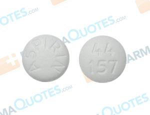 Aspirin Coupon