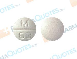 Atenolol/Chlorthalidone Coupon