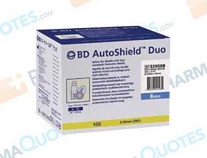 Autoshield Duo Pen Needle Coupon