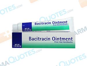 Bacitracin Zinc Coupon