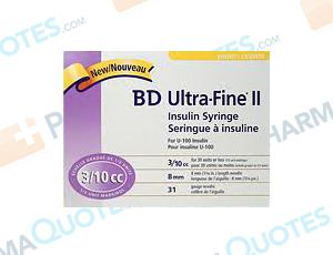 Bd Ultra-Fine Ii Coupon