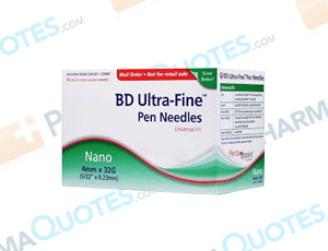 Bd Ultra-Fine Coupon