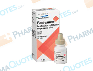 Besivance Coupon