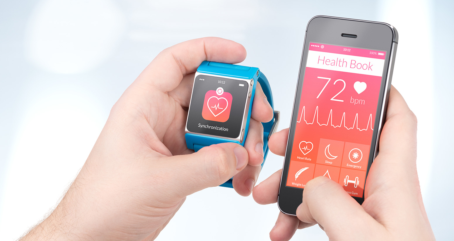 Use Your Smartphone to Manage Your Health