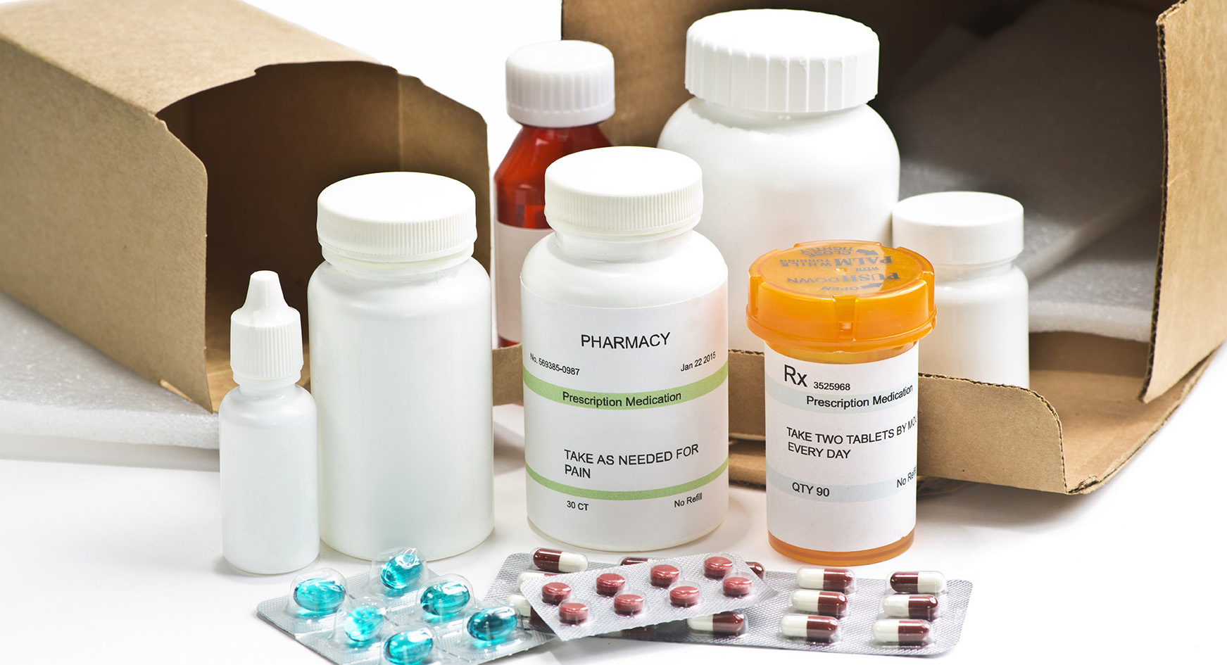 Ordering Meds OnlineBetter Safe Than Sorry