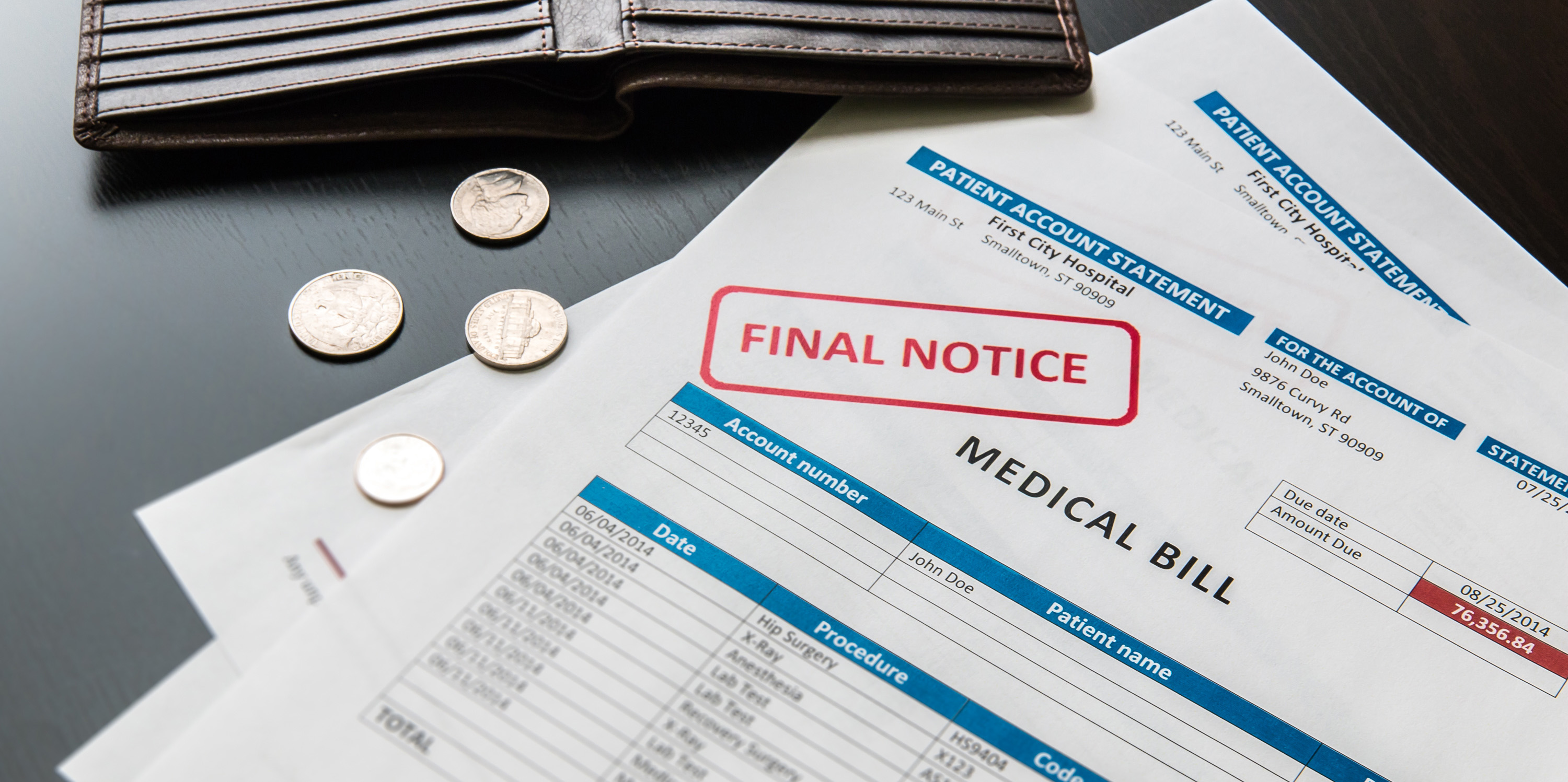 Preventing and Tackling Medical Debt
