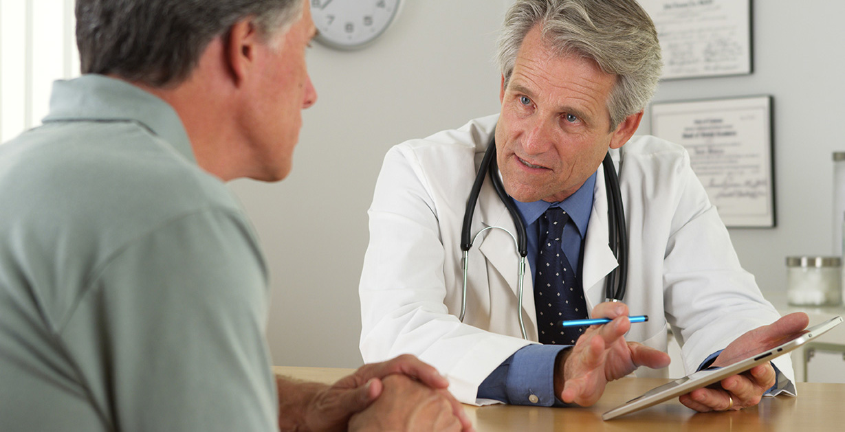 What Your PCP Can Tell You About Insurance